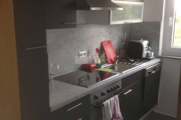 Beispielfoto Einbauküche