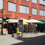 Westarkaden Schreibwaren-Post