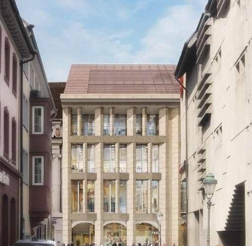 02 Ansicht Münsterstrasse