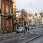 Wohnung Baslerstraße - 01.02.2